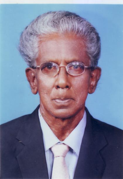 அ.ரெங்கசாமி