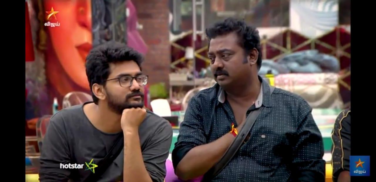 Big Boss Season 3 - Tamil