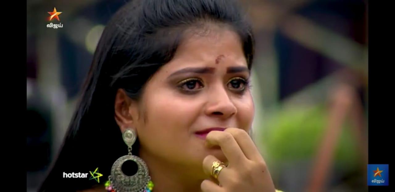 Big Boss Tamil Season 3- Day 7