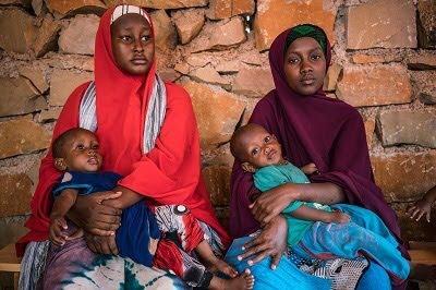 Somalia Poet Land