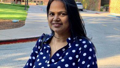 Latha Arun