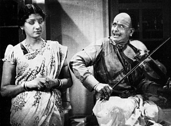 என் மனைவி- சாரங்கபாணி