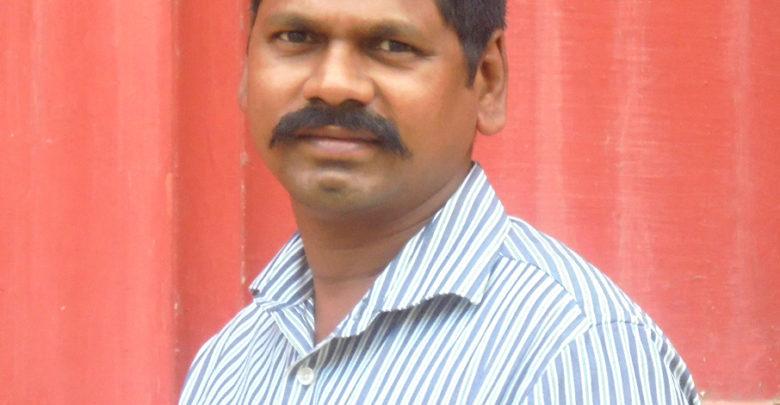 கன்னிக்கோவில் இராஜா