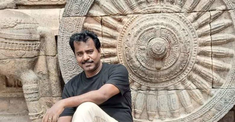 Ganesa Kumar