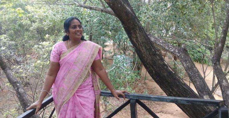 சுசீலா மூர்த்தி