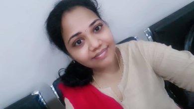 ரேவதி ரவிகாந்த்