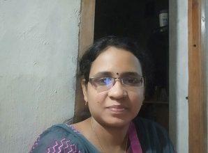Kamaladevi