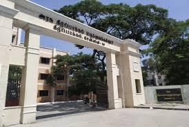 கீழ்பாக்கம் மருத்துவக் கல்லூரி