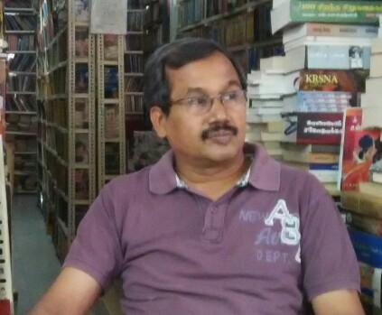 M.Goplakrishnan