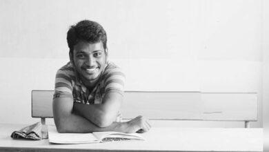 S .Vijayakumar