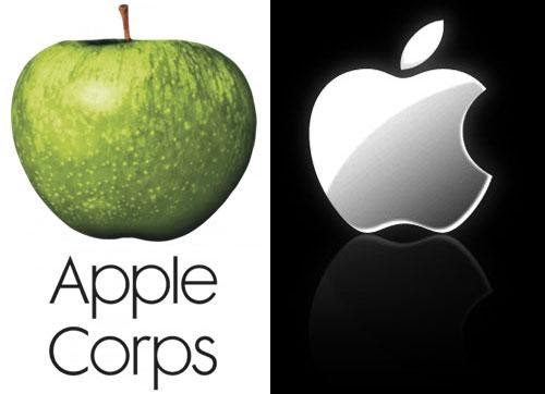 apple corps vs apple